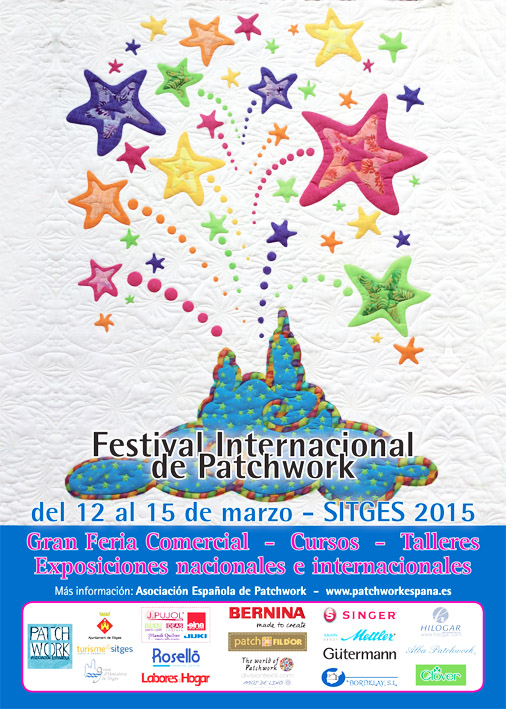 cartell a patch sitges 2015.indd